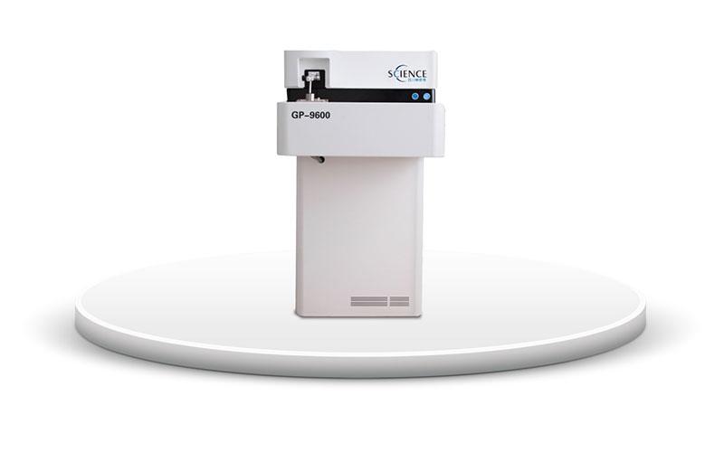 直读光谱仪GP-9600