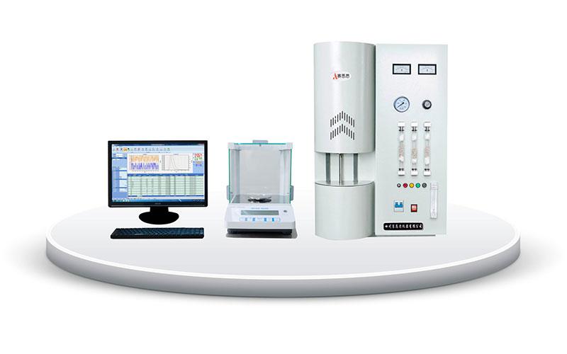 HCS-800 高频红外碳硫分析仪
