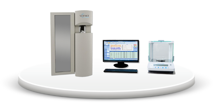 氧氮氢分析仪ONH-800