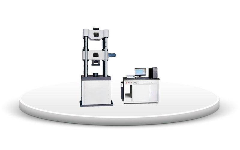 电子拉力试验机(单双臂)